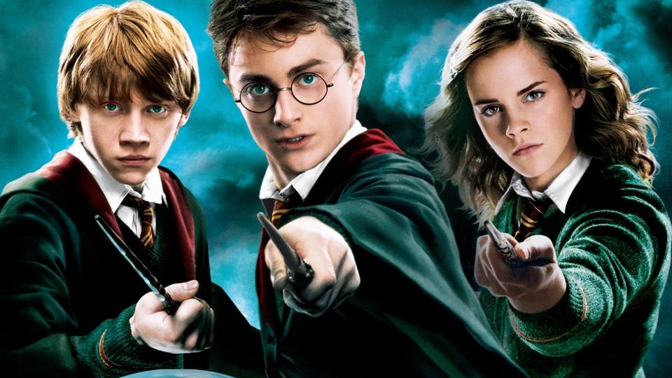 Film Harry Potter a Fénixov rád