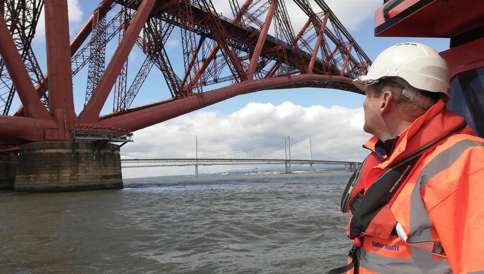 Dokument Majestátní mosty
