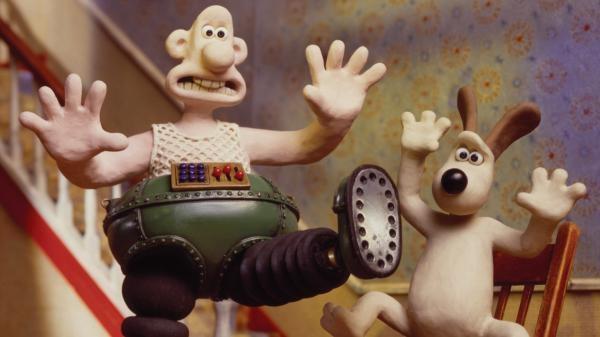 Wallace i Gromit: Pogrešne hlače