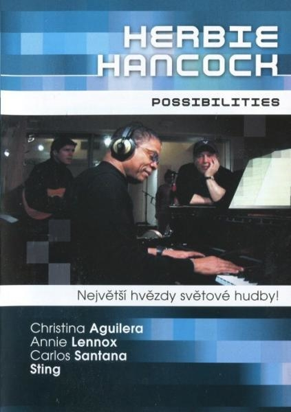Privatno: Herbie Hancock i Christina Aguilera