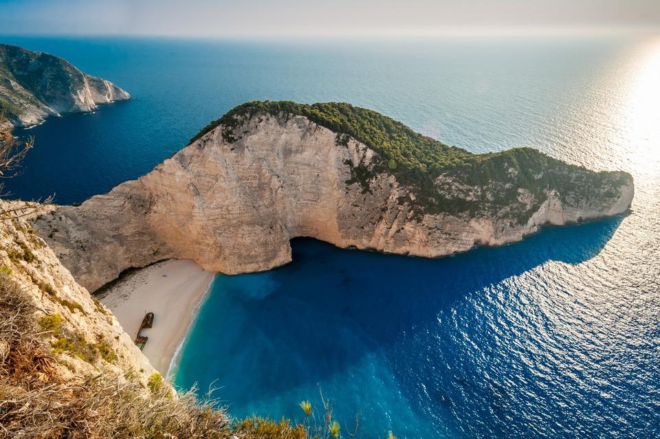 Documentary Krásy Řecka: Ostrovy