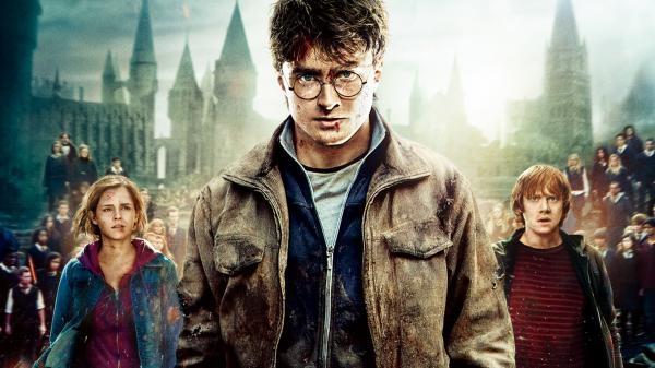 Harry Potter i darovi smrti (2)