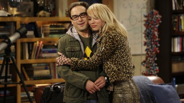 The Big Bang Theory  I (10)