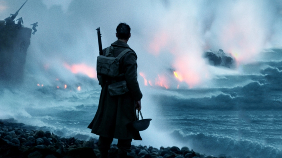 Film Dunkirk: The IMAX Experience