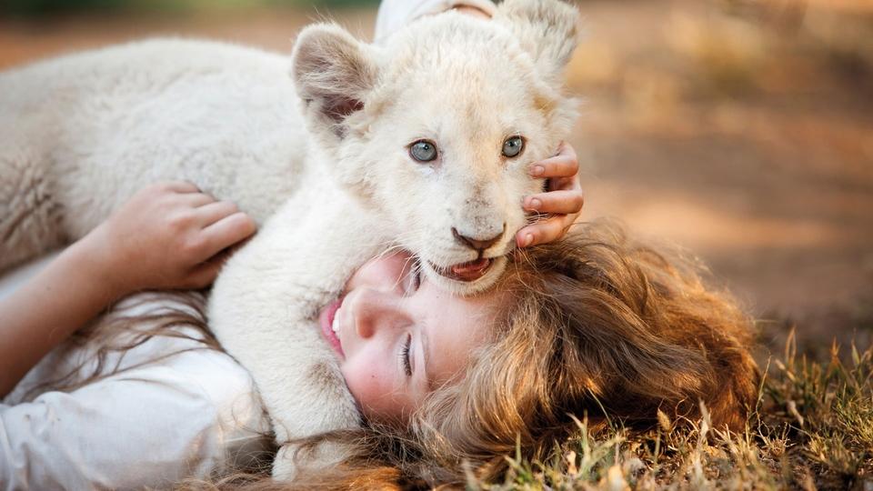 Film Mia and the White Lion