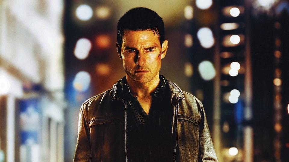 Film Jack Reacher: Poslední výstřel