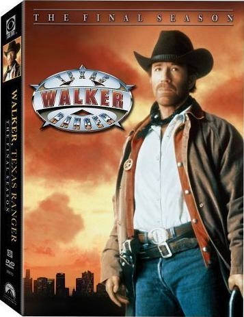 Walker, Texas Ranger  V (2, 3)