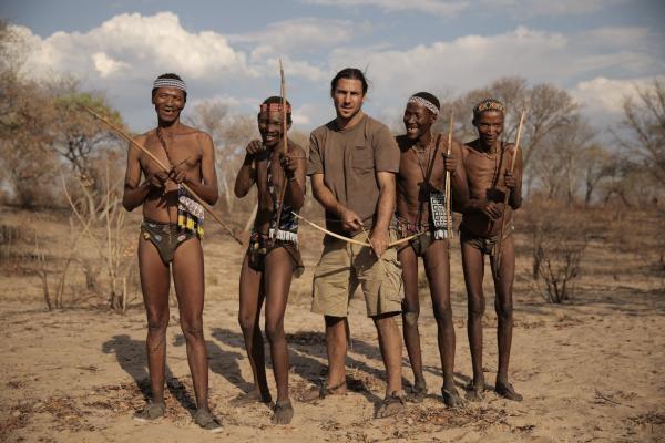 Preživjeti pleme