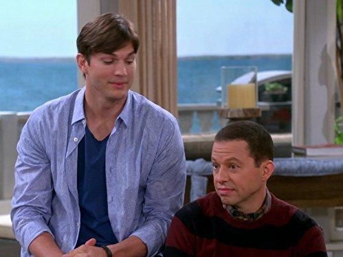 Two and a Half Men  XII (4)