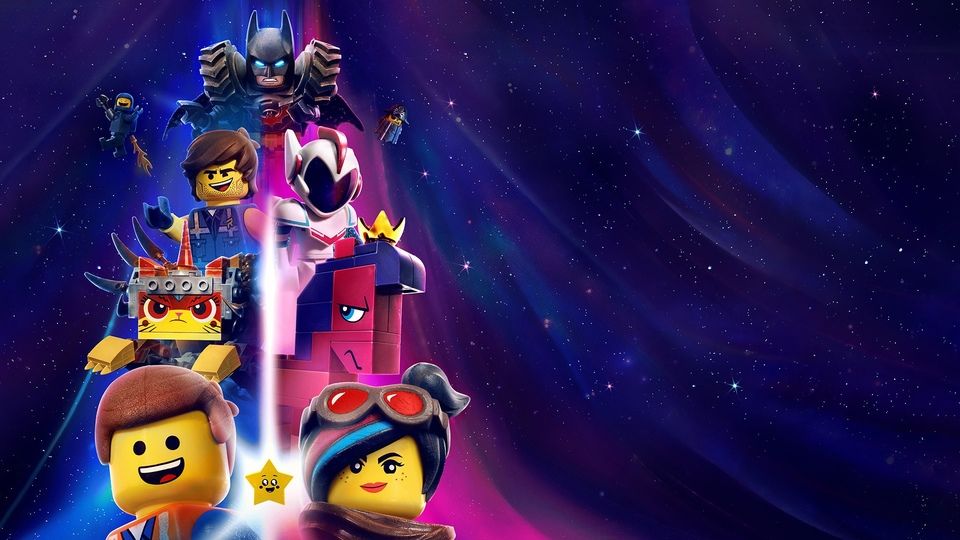 Film Lego Movie 2