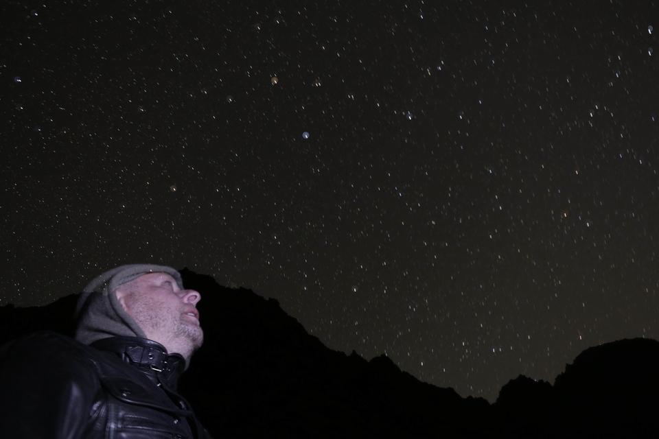 Dokument Shaun Ryder o UFO