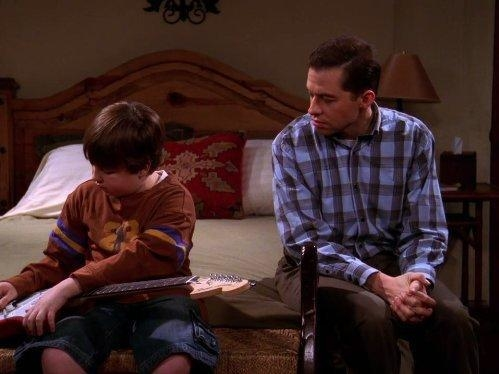 Two and a Half Men  I (20)
