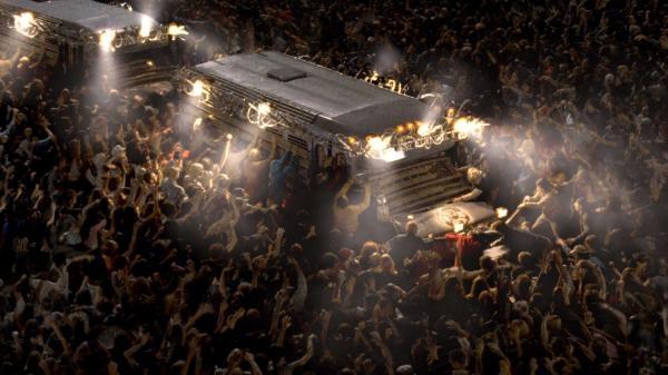 Zack Snyder's Dawn of the Dead