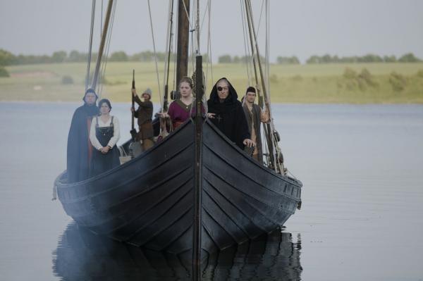Vikingské ženy