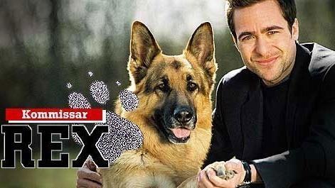 Inspektor Rex