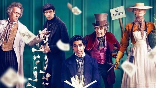 Kouzelný svět Davida Copperfielda