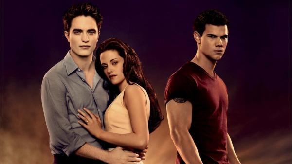 Twilight sága: Rozbřesk