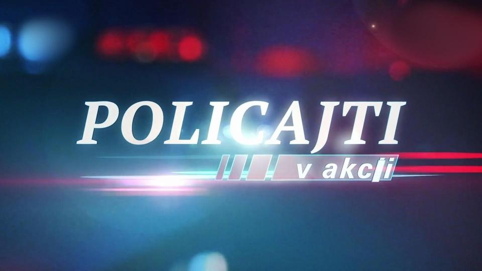Seriál Policajti v akcii: Skandalózne prípady