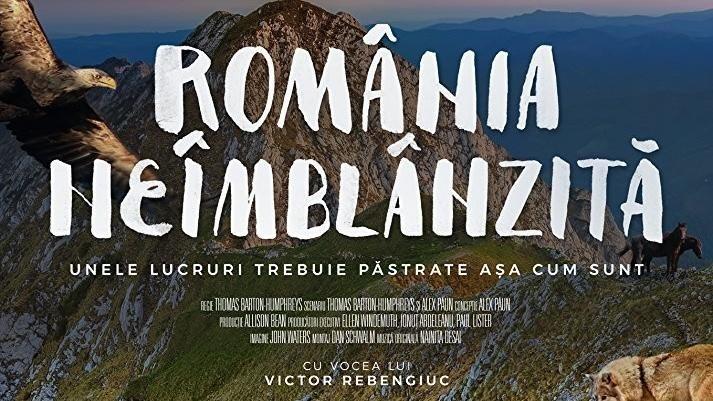 Documentary Nespoutané Rumunsko