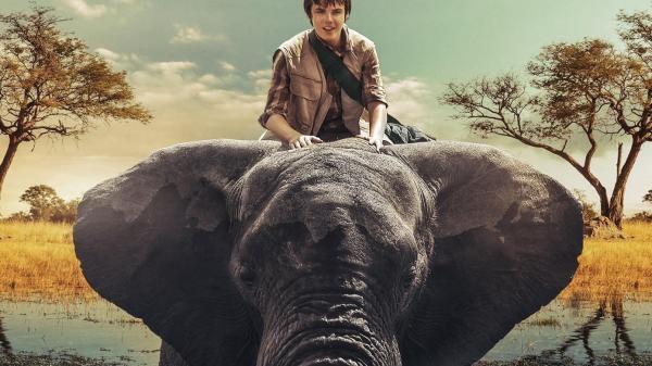 Dobrodružství v divočině: Sloní příběh