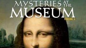 Záhady muzeí