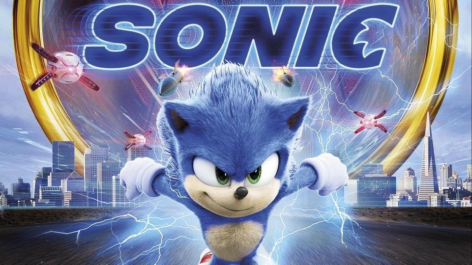 Film Ježek Sonic