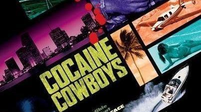 Kokainski kauboji