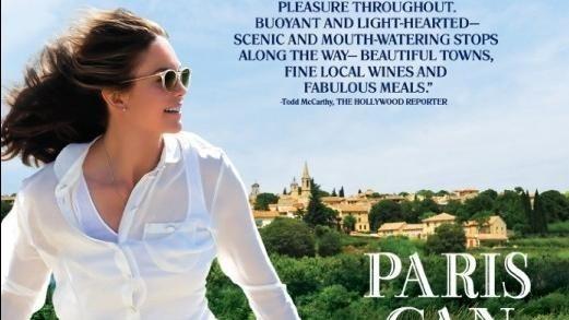 Film Paříž počká