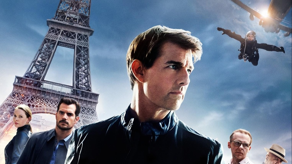 Film Mission: Impossible - Fallout