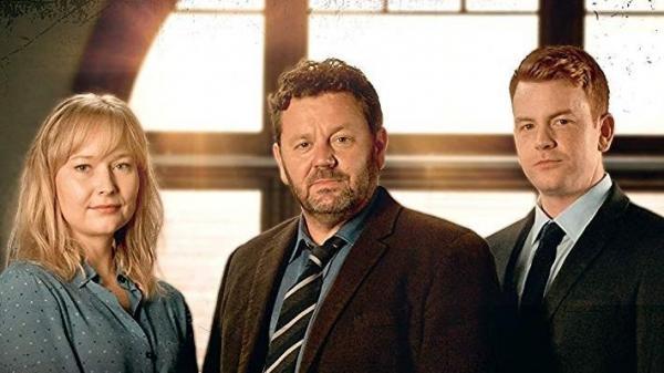 Vraždy v Brokenwoodu  IV (3)