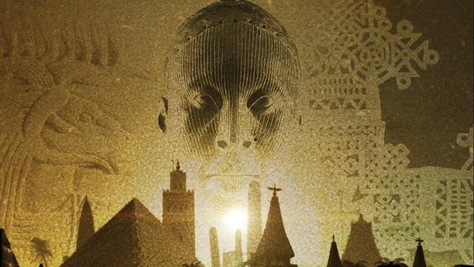 Dokument Zrození afrických civilizací
