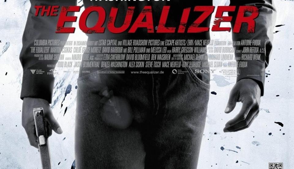 Film Equalizér