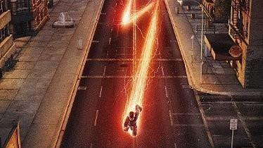 Seriál The Flash
