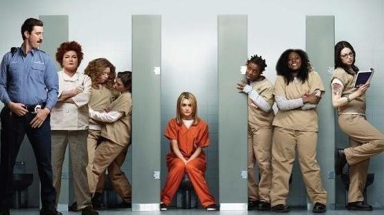 Holky za mřížemi