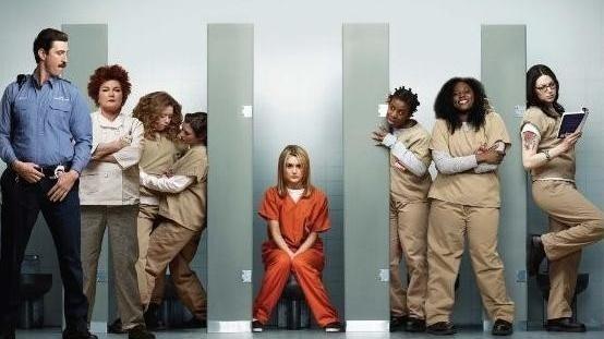 Seriál Holky za mřížemi