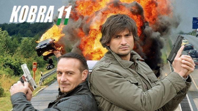 Seriál Kobra 11
