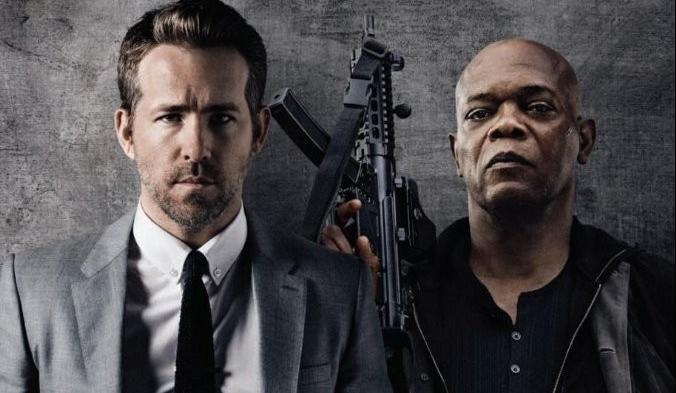 Film Zabijákův osobní strážce