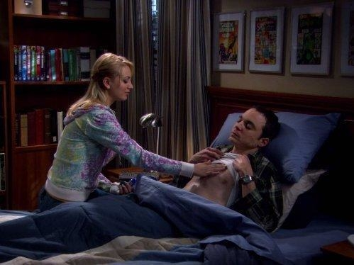 The Big Bang Theory  I (11)