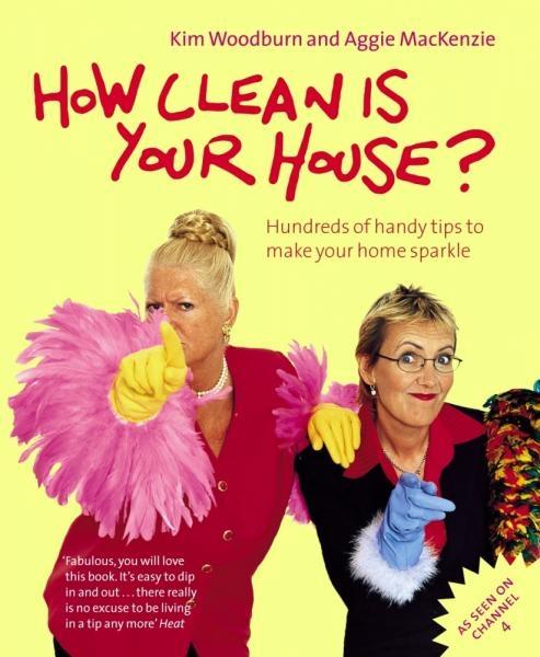 Máte doma uklizeno?