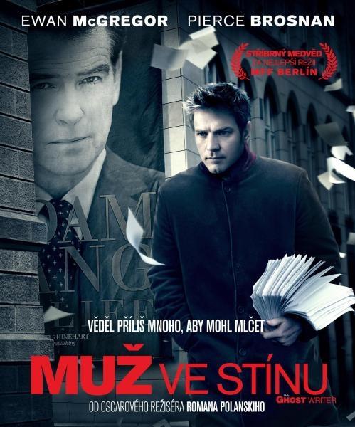 Sleduj online drama, mysteriózní, thriller Muž ve stínu na !