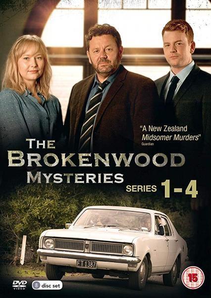 Sleduj online krimi, drama, mysteriózní, thriller Vraždy v Brokenwoodu na Prima Krimi!