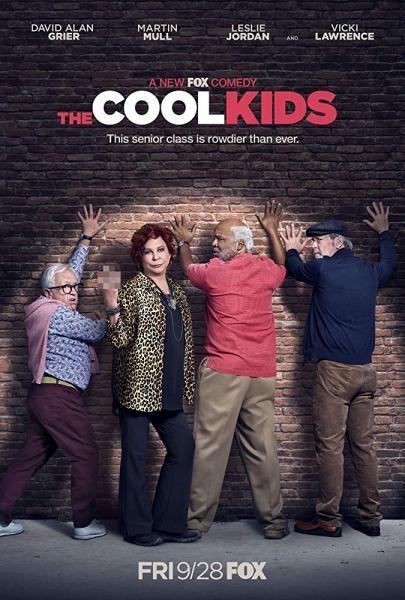 Sleduj online komedie Cool Kids na Prima Cool!