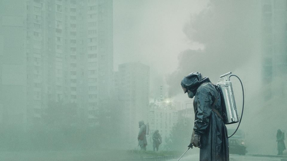 Series Chernobyl