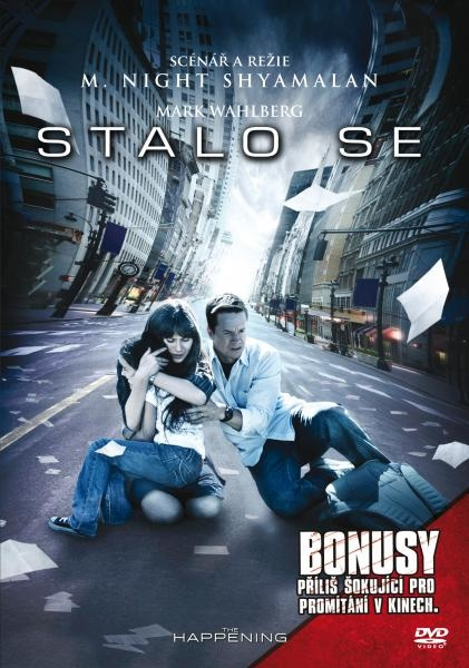 Sleduj online drama, science fiction Stalo se na !