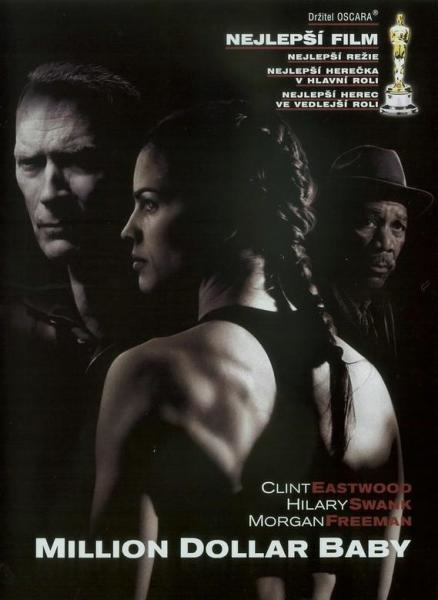 Sleduj online drama Million Dollar Baby na !
