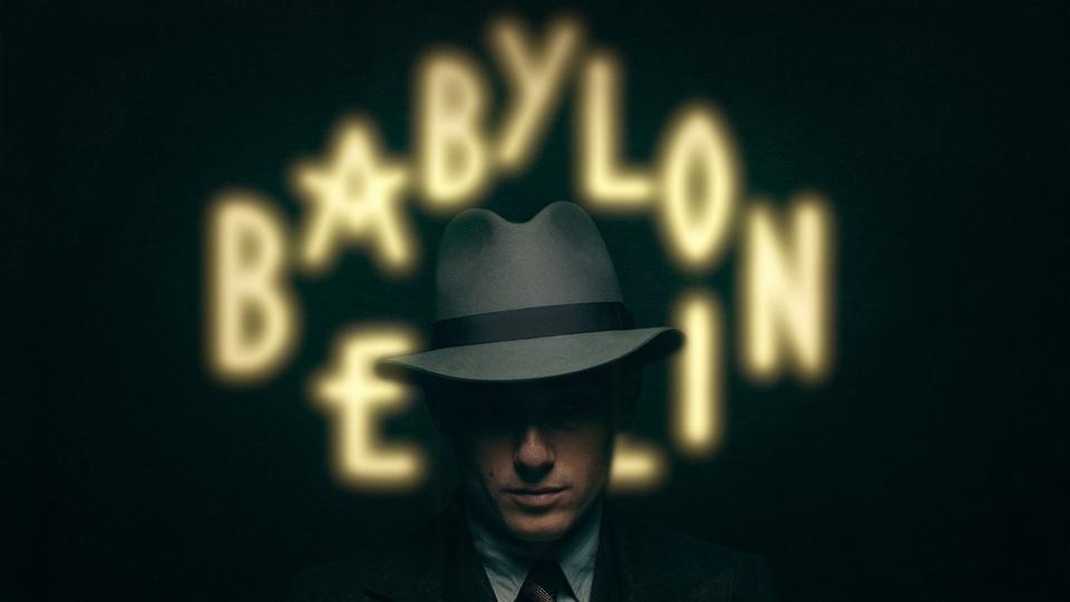 Serije  Babylon Berlín