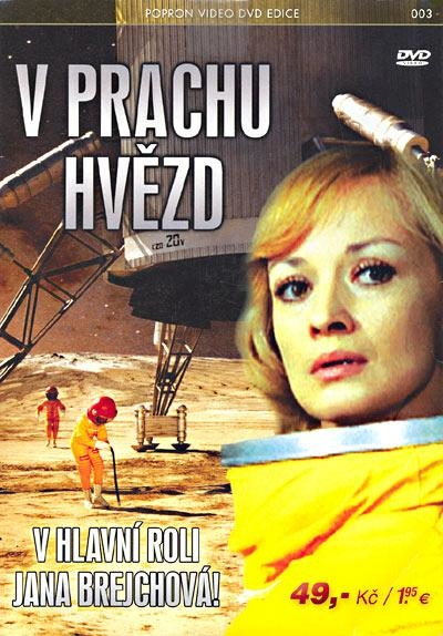 Sleduj online science fiction V prachu hvězd na CS Film!