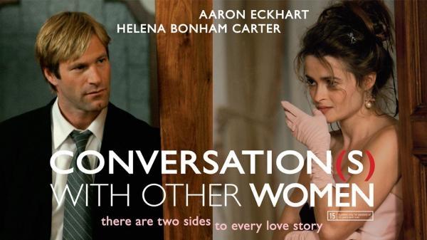 Sleduj online drama, komedie, romantický, romantická komedie Rozhovor s jinou ženou na !
