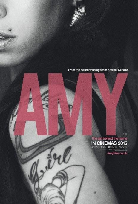 Dokumentarci Amy