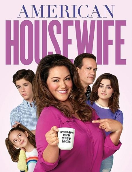 Sleduj online komedie Americká manželka na Nova 2!